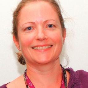 Tessa Webb staff member