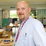Photo of Mark Lincoln Healthcare Assistant